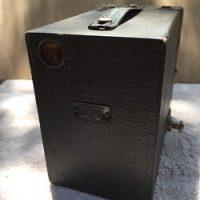 Kodak No.2 Brownie