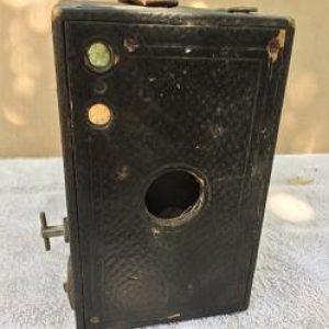 Kodak Brownie No. 2-C