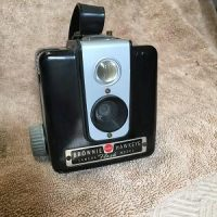 Kodak Brownie HawkeyeFlash