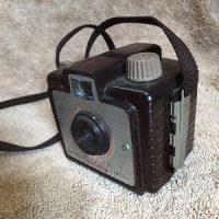 Kodak Brownie Holiday