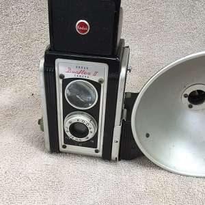 Kodak Duaflex II w Flash