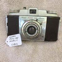 Kodak Pony 135 Model C