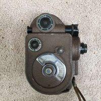 Revere Model 88 (dented lens)