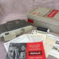 Polaroid Highlander Model 80A Kit