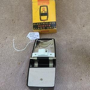 Kodak Remote Flash No. 760