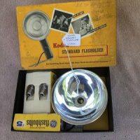 Kodak Standard Flasholder Kit