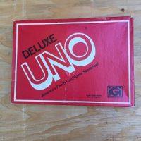 UNO  (IGI Games 1978)