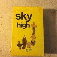 Sky High (Skor-Mor Corporation)