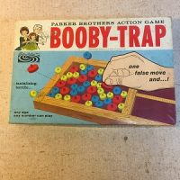 Booby-Trap (Parker Bros. - 1965)