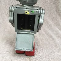 Tin Robot (Not working)