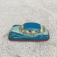 Tin Wind Up Toy (Made in Western Germany)