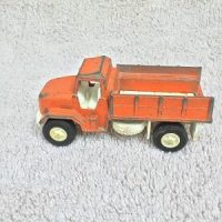 TootsieToy Deuce and Half Toy Truck