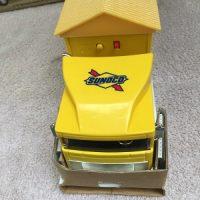 Sunoco Safari Shuttle (2001 Edition)