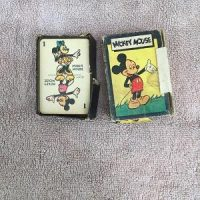 Mickey Mouse Card Game (1946) (vol. 3)