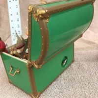 Musical Toy Box (new)