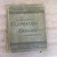 Elementary Geography (1890) (Hoitt,Childs,More, et all)