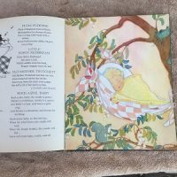 Mother Goose Rhymes (Illustrated by Fern Bisel Peat) (1933)