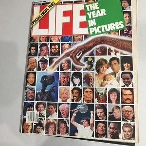 Life Magazine (January 1983)