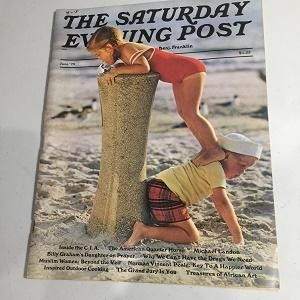 The Saturday Evening Post (June '75)