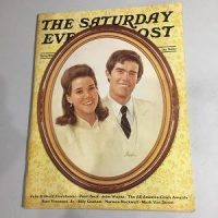 The Saturday Evening Post (Spring 1972)