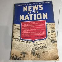 News of the Nation (A newspaper history of the United States)