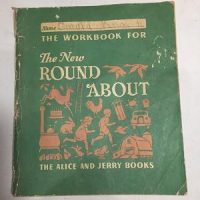 The New Round About Workbook