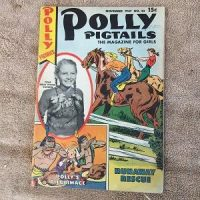Polly Pigtails (November 1947) ungraded