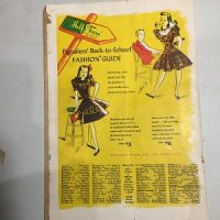 Polly Pigtails (August 1947) No. 19