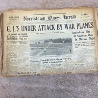 Norristown Times Newspaper (July 5 1950)