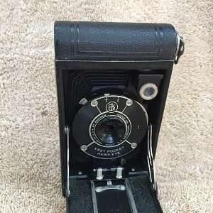 Vest Pocket KodakModel B (cant open)