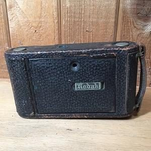 Kodak Diomatic No. 0 (front plate missing)