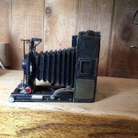 Kodak No. 0 (Voightlander) (missing back)