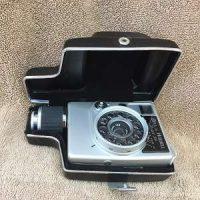 Bell & Howell Dial 35