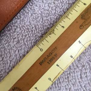 Paragon Scale Ruler