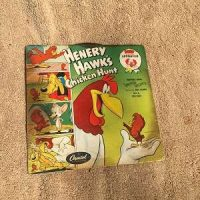 Henery Hawk Chicken Hunt