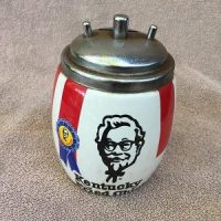 Kentucky Fried Chicken Container