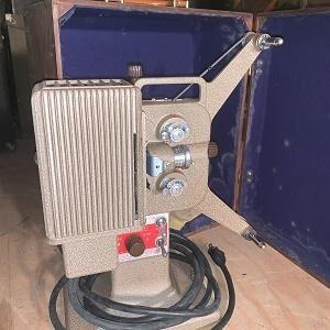 Kodascope Eight - 71A Projector