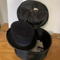 Dressage Competition Top Hat