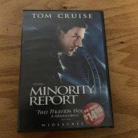 Minority Report (Tom Cruise)