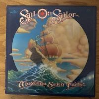Mustard Seed Faith (Sail on Sailor)