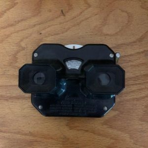 Classic Viewmaster